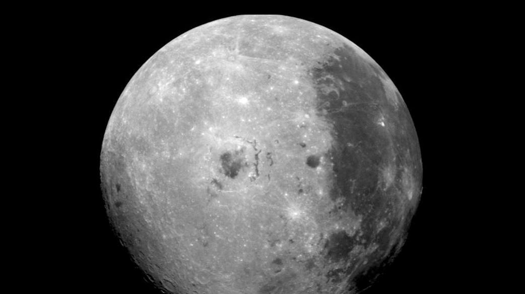 人类月球开发计划