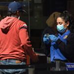 机场安全措施因应疫情之改变