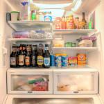 美国人抢完卫生纸 现在改抢冰箱等家电