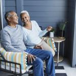 全美最佳退休生活城市前五名