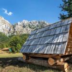 全球兴起独立小木屋建造风潮