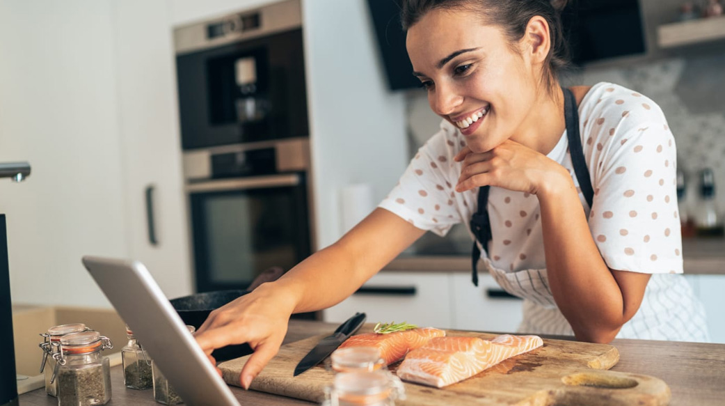 5种有助减轻压力和焦虑的健康食品