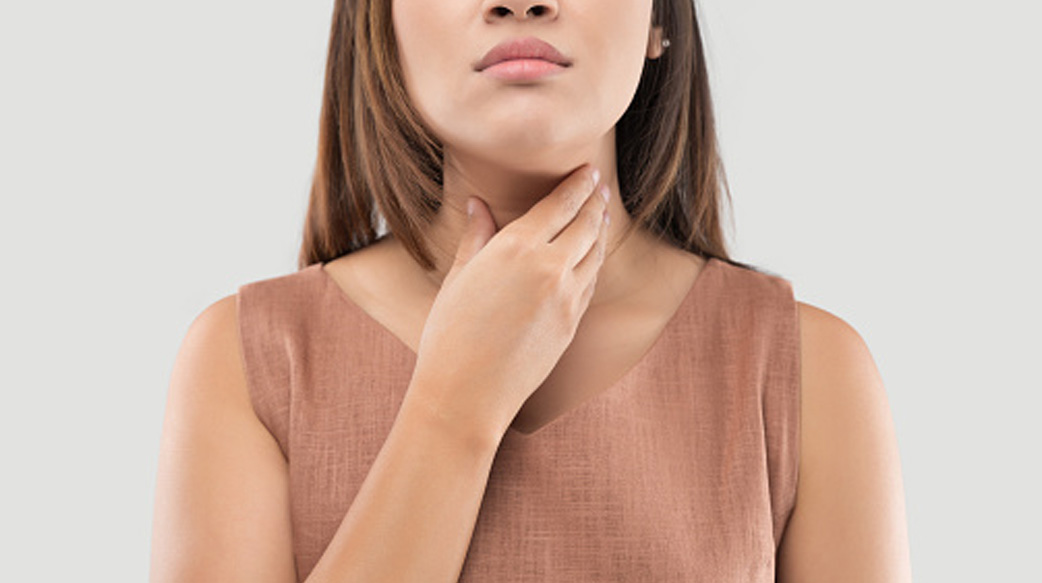 4秋冬季节喉咙痒好难受 4食物保养效果佳
