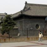 东北冰雪(三四)  锦州古塔与沈辽战役博物馆