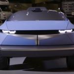 能读懂孩子情绪的迷你版AI电动汽车