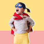 如何培养孩子自信表达?
