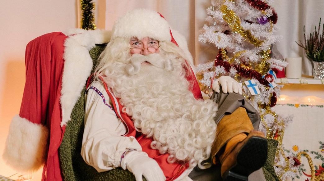 Airbnb将圣诞老公公带至…你的电脑