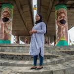 帮助尼日利亚妇女心理健康