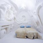 全球最酷冰雪旅馆