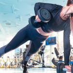 肌力训练可缓解焦虑情绪