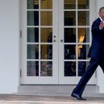 欧巴马任职总统时的1分钟醒脑法
