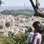 台北文山之美:仙迹岩和猫空