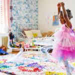 增强孩子协调能力的7种小方法