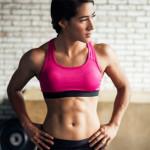 你在健身房的目标是什么?