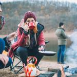 冬季露营应注意些什么?