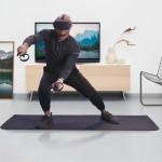 虚拟科技助您实现新年健身及旅行目标