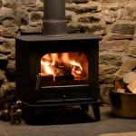 应避免使用木材生火取暖或烹饪食物