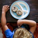 培养孩子不挑食的饮食习惯