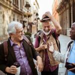 老人家旅游易犯的错误