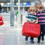 与幼儿一起快乐旅行的秘诀