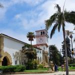 全美最漂亮的政府机关:圣塔芭芭拉法院