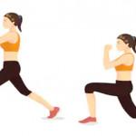 2个优质徒手训练,让你在家开始做训练。