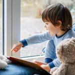 婴幼期学习双语有助专注力及高效率