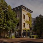 加州饭店奢华级百万元旅游行程