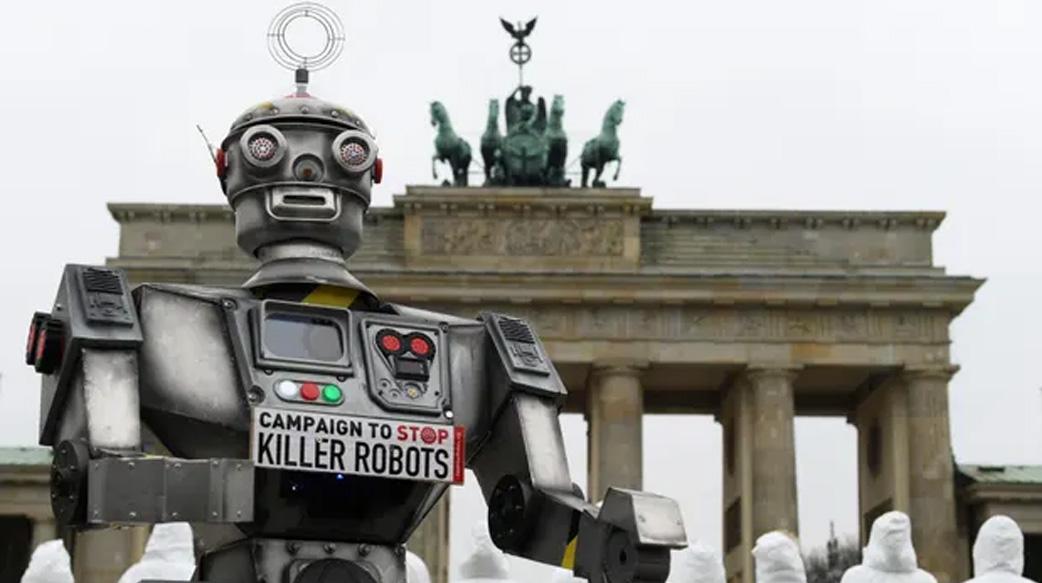 AI武器是必要的吗?