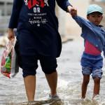 海平面上升的情况可能比预期还糟
