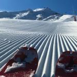 你家就是滑雪场