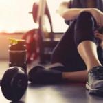 肌肉停止长大了吗? 也许你该这样做