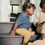 如何鼓励孩子友爱弟妹?