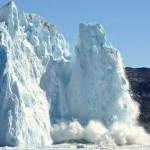 全球冰层正以创纪录速度融化