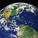 纵观现今地球环境变化