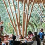 这所峇里岛丛林学校培育出无数国际菁英