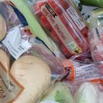 利用高科技解决食物浪费问题