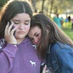 如何与孩子谈论枪击事件?