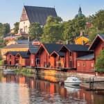 芬兰仍然是全球最幸福国家