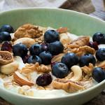 保持健康强壮多吃这5种地中海饮食食材