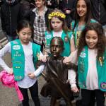 美国女童子军启动反种族主义计划
