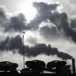 疫情期间二氧化碳含量仍创新高
