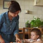 让厨房更绿化节能