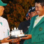 日本第一座高尔夫球世界冠军