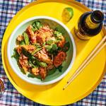 胡椒女士的泰国料理簿