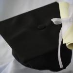 12岁男孩高中大学都毕业