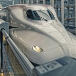 中国,高速铁路最密集的国家