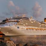 除了阿拉斯加 皇家加勒比游轮接受未接种疫苗旅客