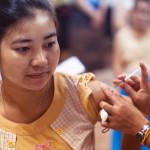 孕妇可否注射COVID-19疫苗?
