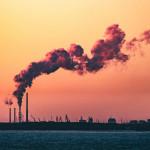 疫情下的地球 二氧化碳含量持续上升